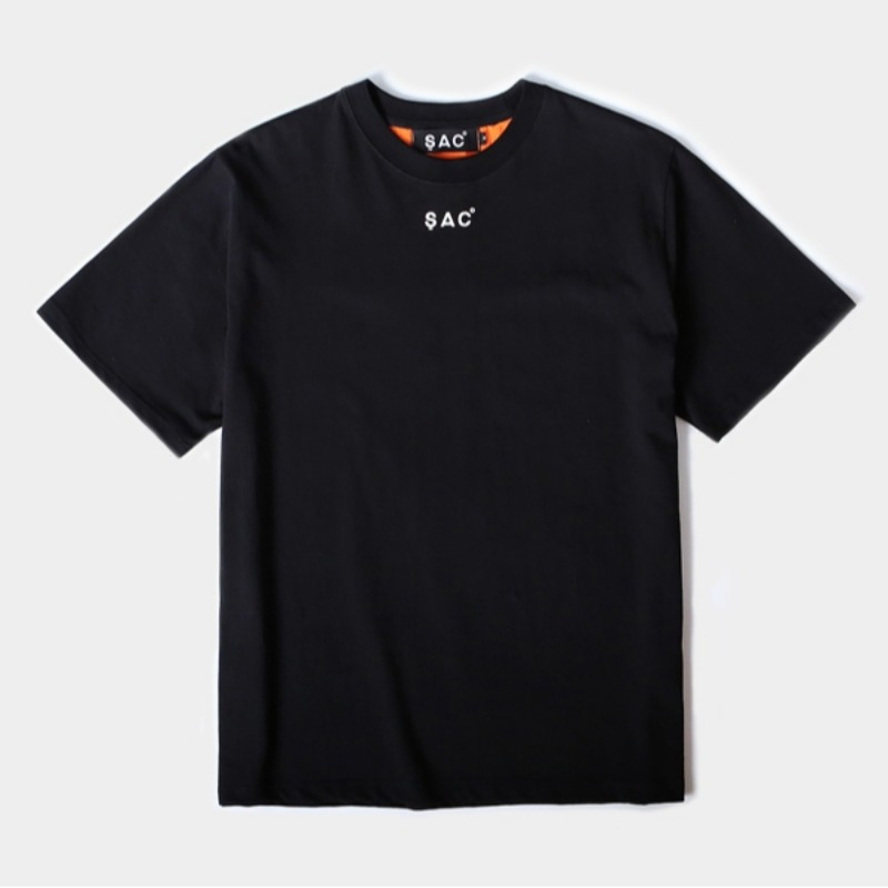 MINI LOGO T-SHIRTS BLACK