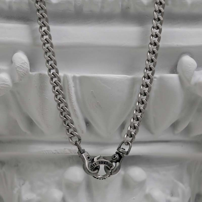 7MM CLASSIC CHAIN NECKLACE