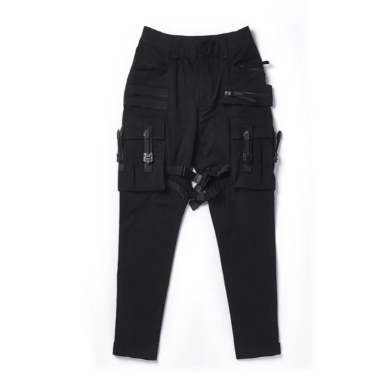 TECH WEAR LONG PANTS LBGR-LP02