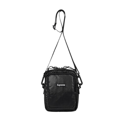 17FW SHOULDER BAG BLACK