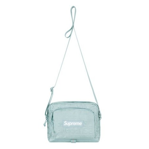19SS SHOUDER BAG ICE