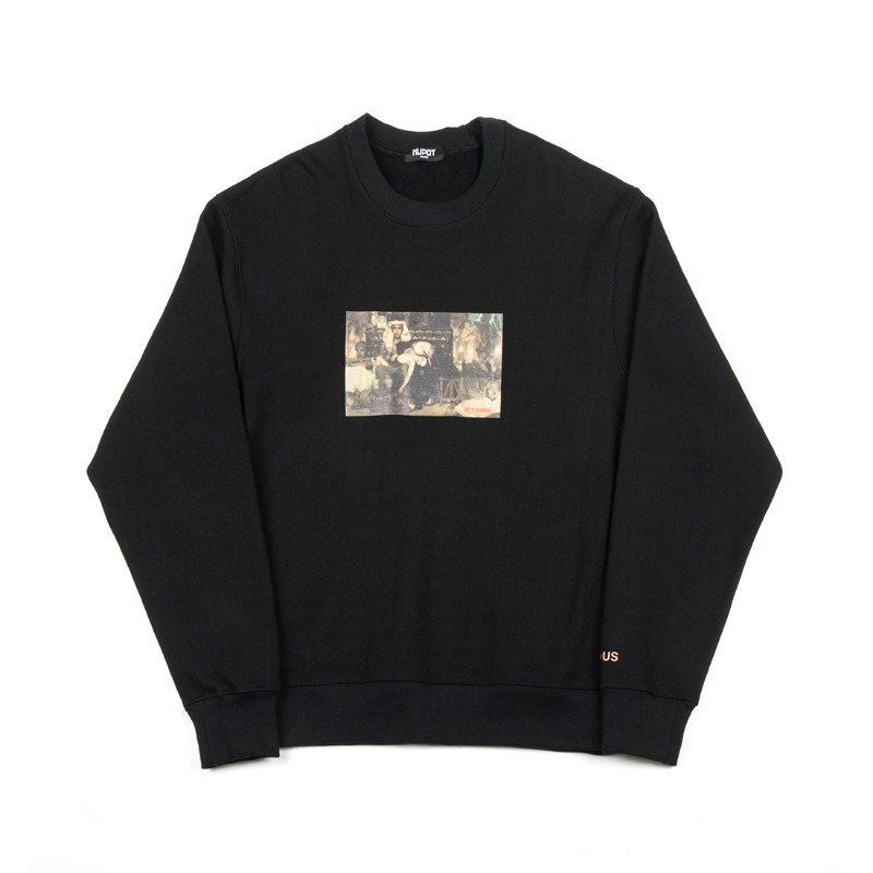 PARAOH SWEATER