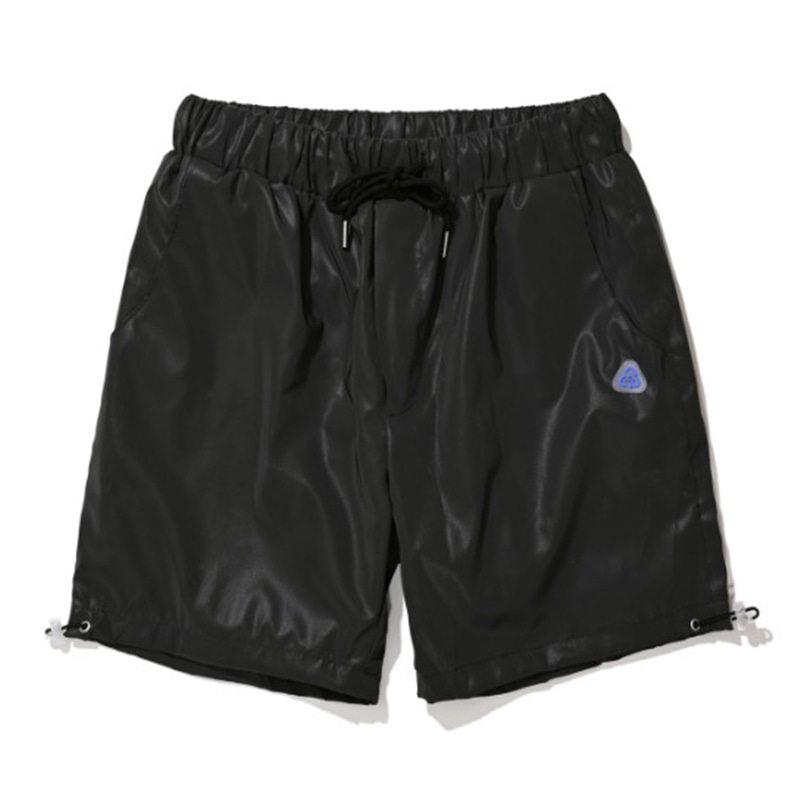 3M REFLECTIVE STRING SHORTS BLACK