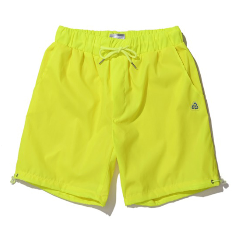 3M REFLECTIVE STRING SHORTS NEON