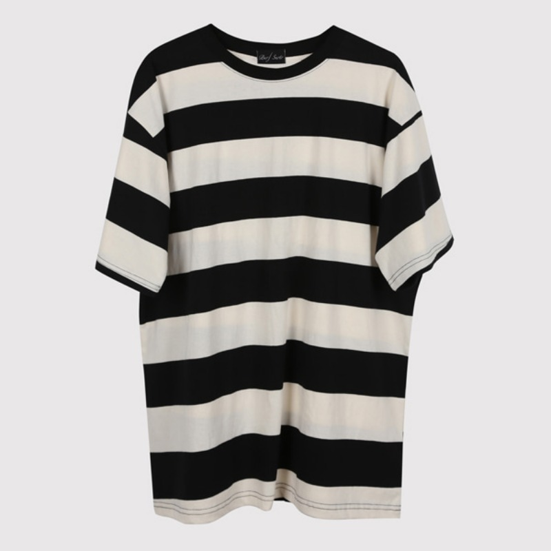 STRIPE T-SHIRT 001