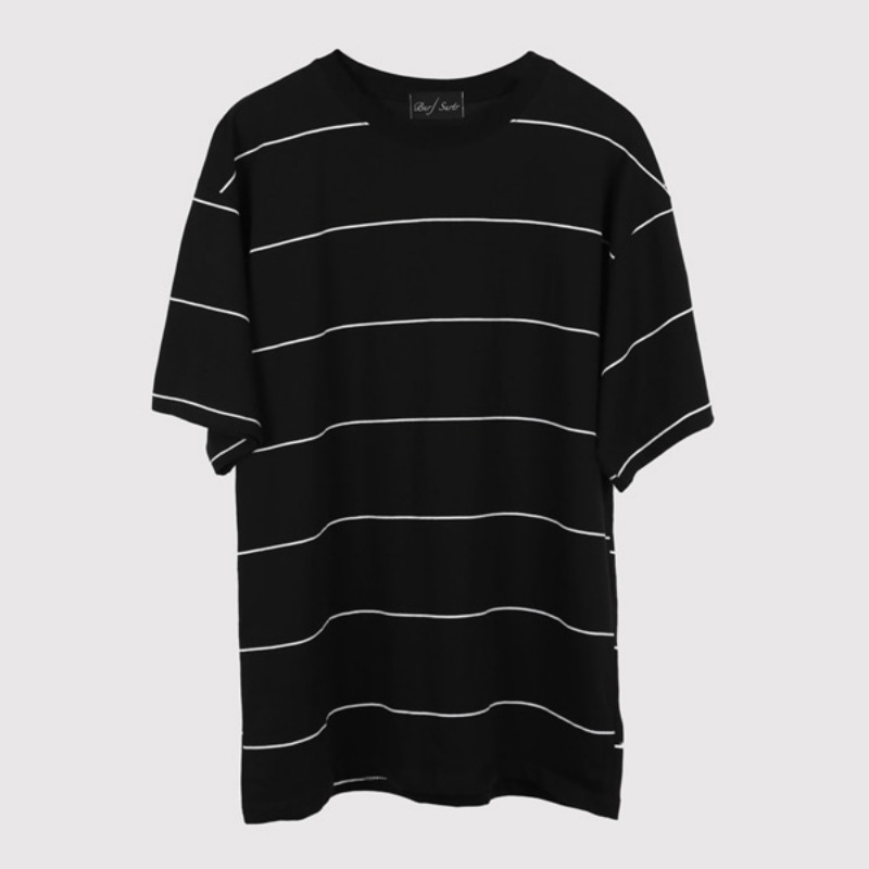 STRIPE T-SHIRT 002