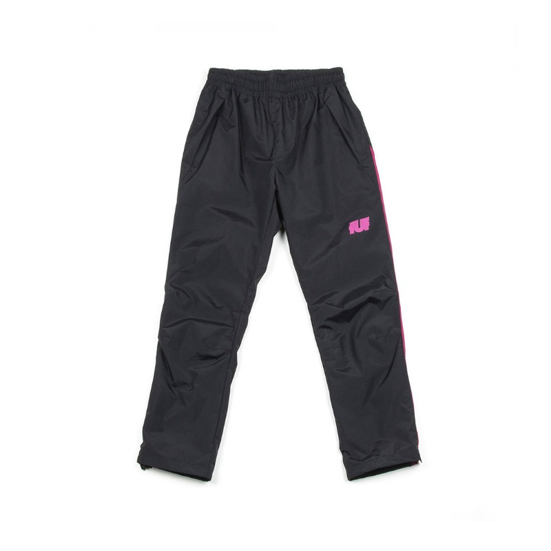 LINE TRACK PANTS_PINK