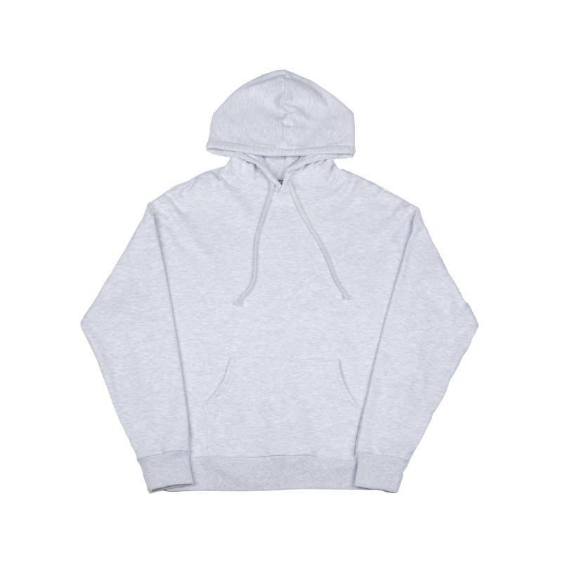 HQ FABRIC BIG SHOULDER HOODIE
