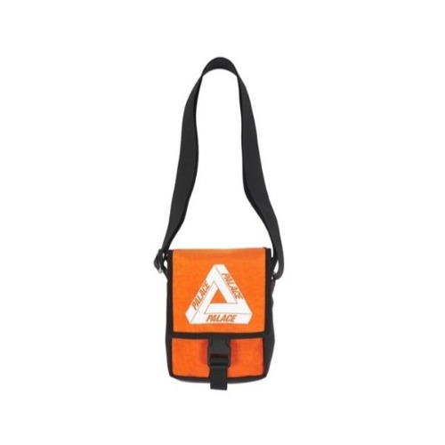 SHOT BAG ORANGE