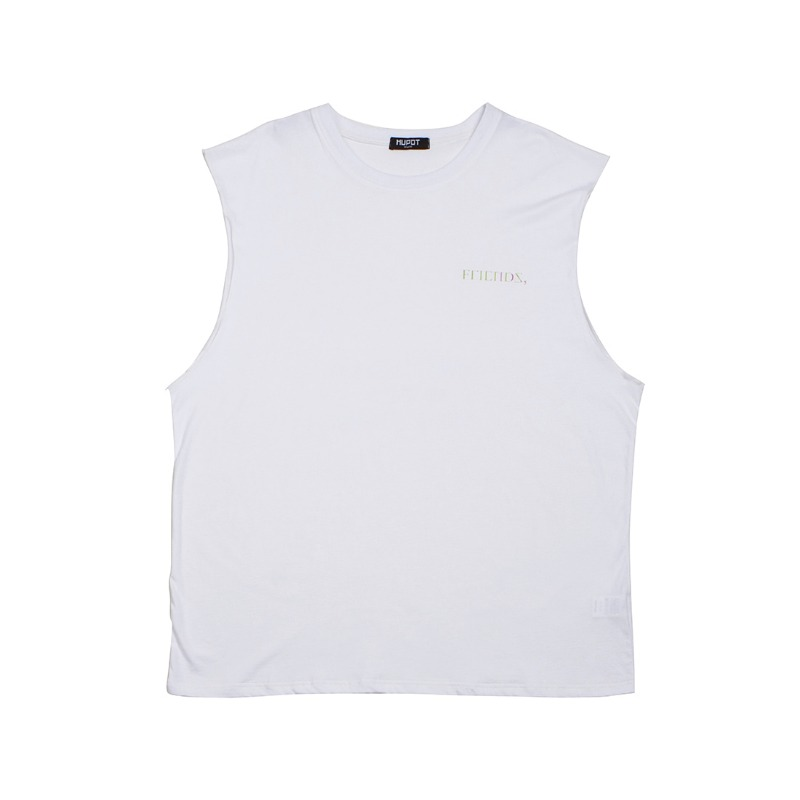 FRIENDS SLEEVELESS