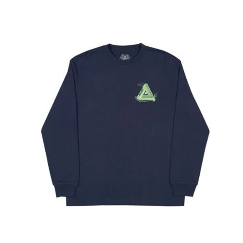 SURKIT LONG SLEEVE (NAVY)