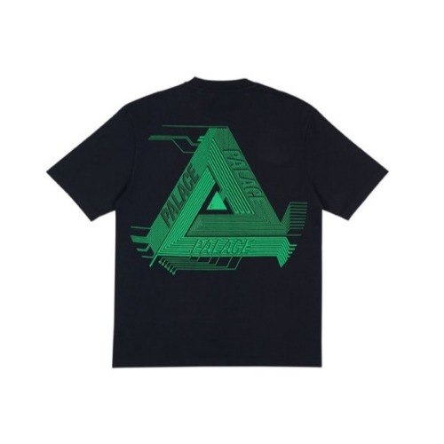 SURKIT T-SHIRT BLACK