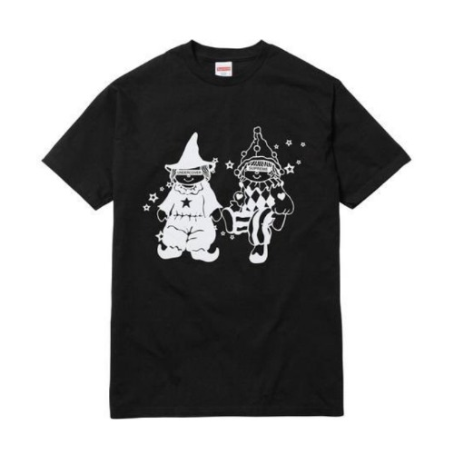 SUPREME X UNDER COVER DOLLS TEE BLACK