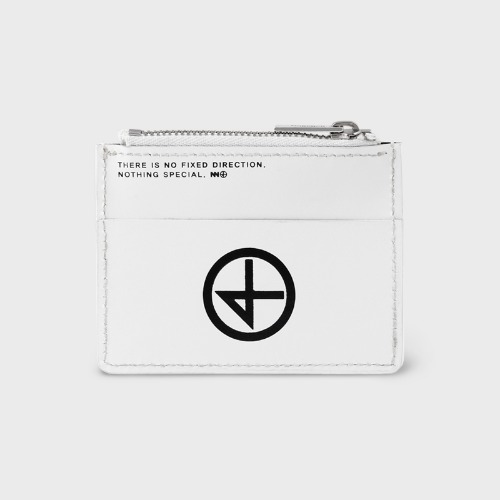 CACOIN WALLET WHITE