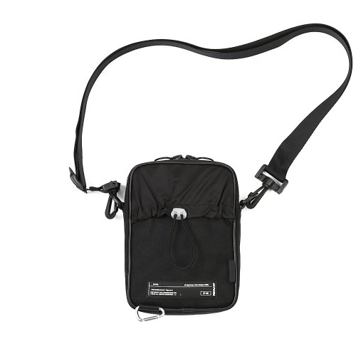 CORDURA® SIDE BAG BLACK