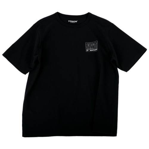 ELEMENT-T (WASHED BLACK)