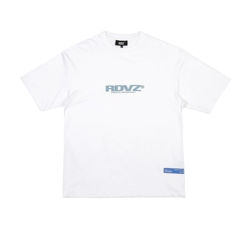 BIG LOGO T-SHIRTS WHITE