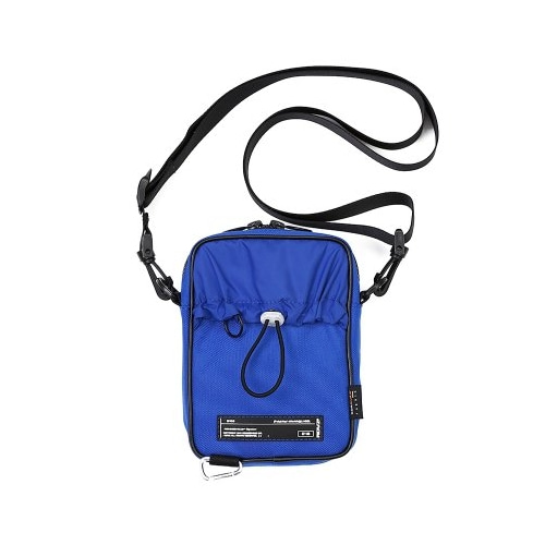CORDURA® SIDE BAG BLUE