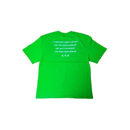 3M SCOTCH 114 HALF T-SHIRT