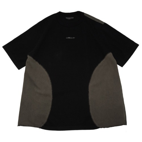 APARTMENT-T (WASHED BLACK)