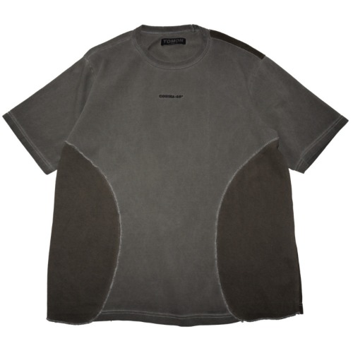 APARTMENT-T (WASHED GREY)