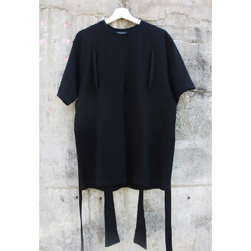 007 LONG STRAP SLEEVE