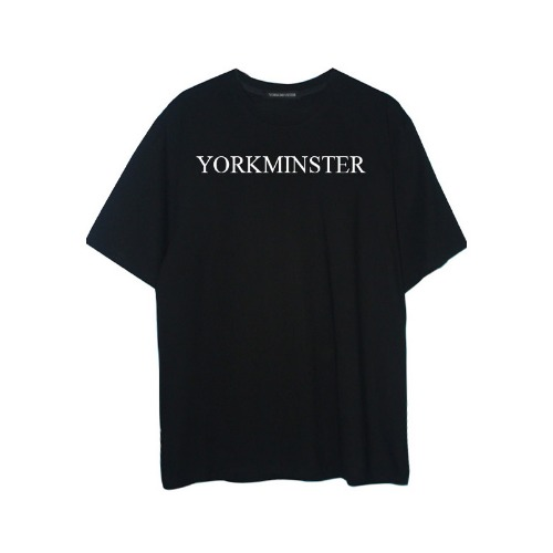 YORKMINSTER NAME SHORT SLEEVE