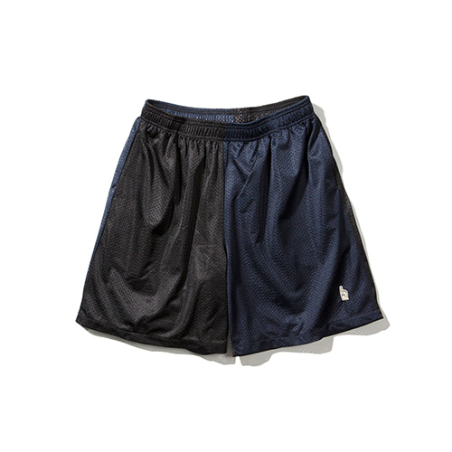 WARM-UP SHORTS