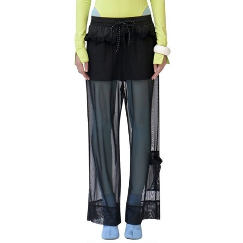 SEETHROUGH TROUSERS