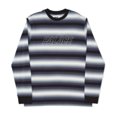 FADER STRIPE TOP