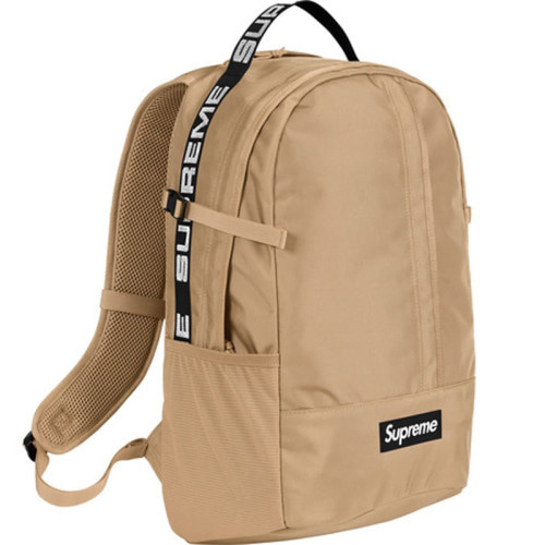 18SS BACKPACK TAN