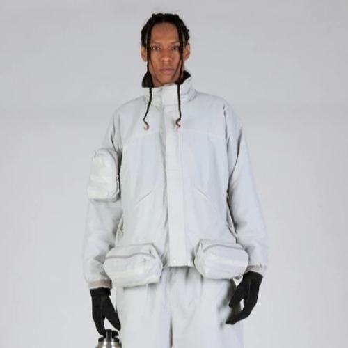 MOUNTAIN JACKET EVEREST