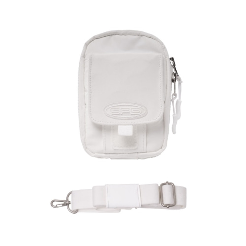 [GPD X LocknLock] METRO SINGLE TUMBLER SACK WHITE
