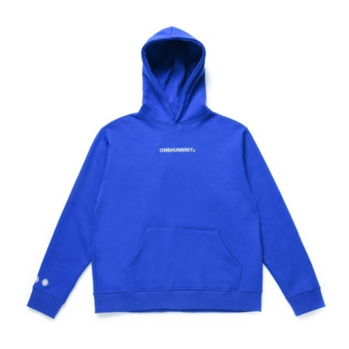 19 OHNT HOLOGRAM HD - BLUE
