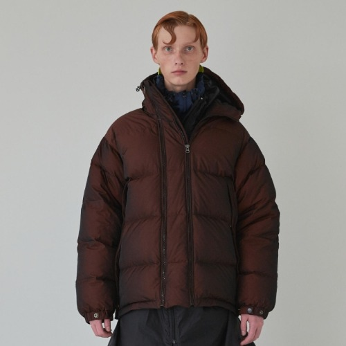 B.A.S.E. JUMPING CLUB DOWN JACKET