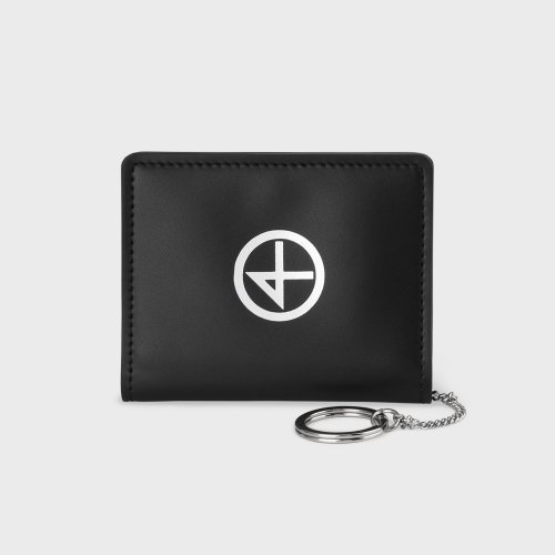 TAIL WALLET BLACK