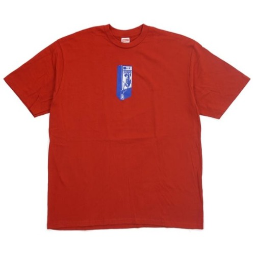 PAYPHONE TEE RED
