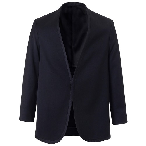 PAUL COLLARLESS JACKET