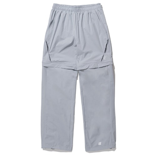 V.S DETACHABLE PANTS (GRAY)