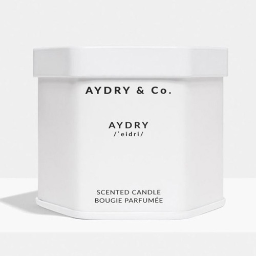 AYDRY CANDLE 3.5oz (CS101)