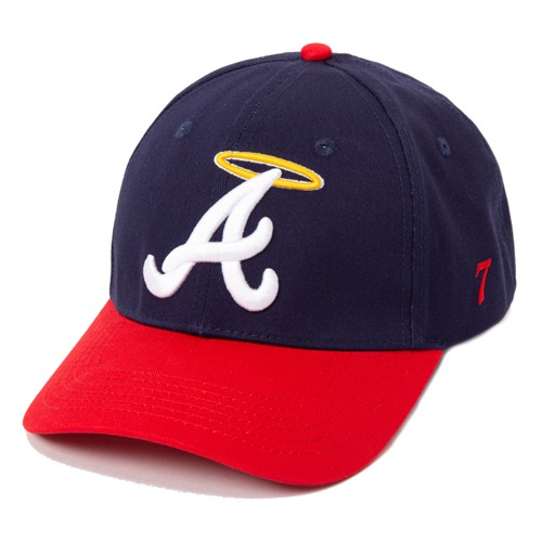 """Outfield Angels"" Cap"