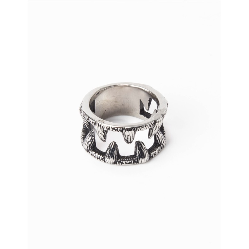 DEVIL TEETH RING-R01