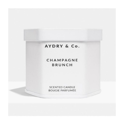 CHAMPAGNE BRUNCH CANDLE 3.5oz (CS105)