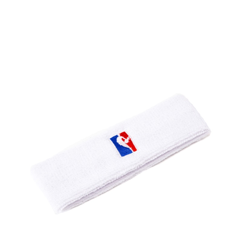 PBA HEAD BAND WHT