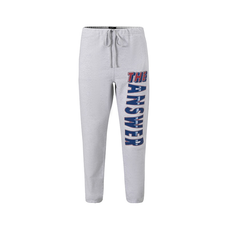 THE ANSWER SWEATPANTS