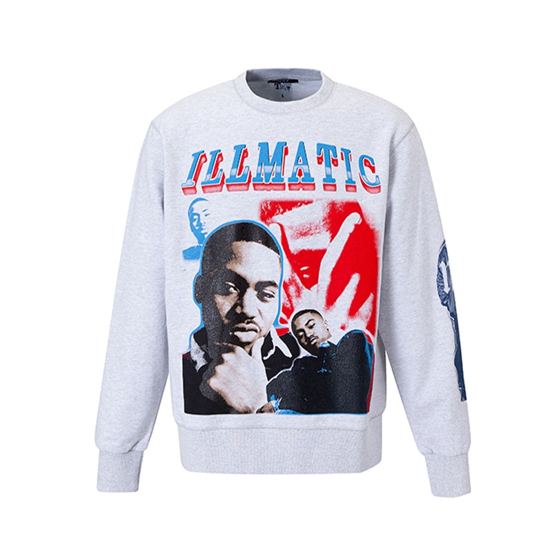 ILLMATIC SWEATSHIRTS