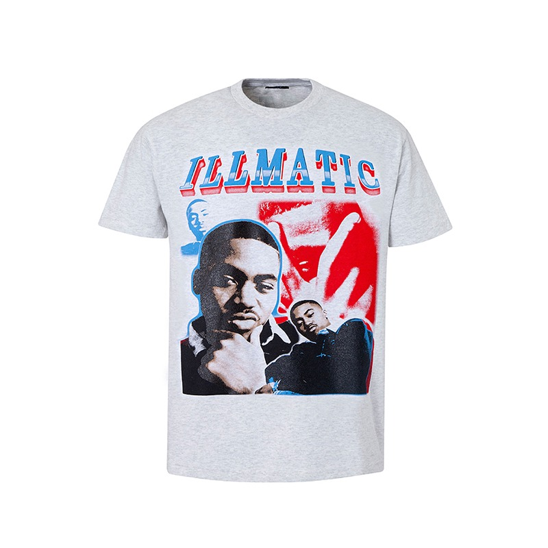 ILLMATIC T-SHIRTS