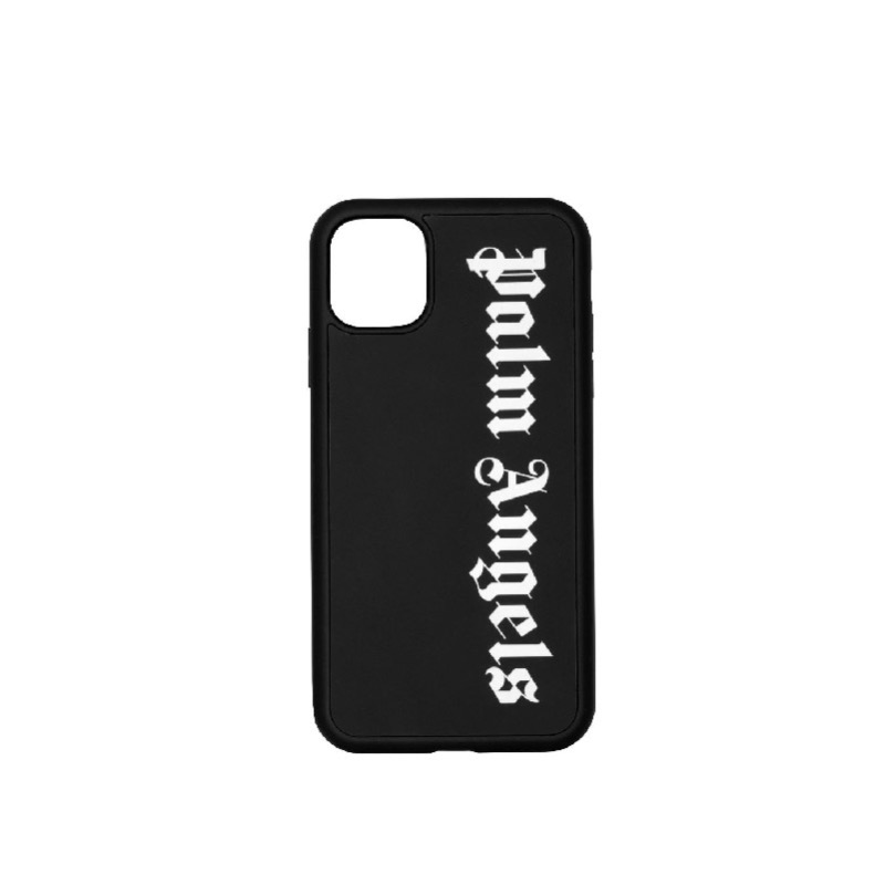 STENCIL LOGO iPHONE 11 PRO MAX CASE