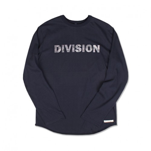 [MARCH WITH] SHINER BASEBALL TEE (NAVY)
