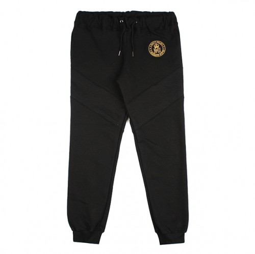 [NASTY PALM] ROYAL SWEATPANTS (BLACK)